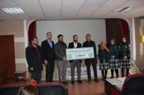 Öğrencilerden Yemen'e 15 Bin Lira Yardım