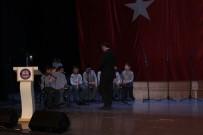 Ortaokul Ve Liselerarası Genç Sesler Musiki Yarışması Düzelendi