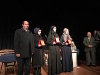Patnos'ta Genç Nida Kuran-I Kerim'i Güzel Okuma Yarışması Yapıldı.