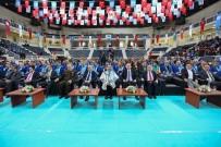 HAYRETTIN BALCıOĞLU - PAÜ'de 211 Öğretim Üyesi Akademik Cübbe Giydi
