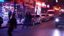HENTBOL - Polis Ekipleri, Sporda Şiddetin Önlenmesi İçin Yıl İçinde 12 Bin 037 Spor Müsabakasında Görev Yaptı