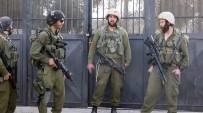 İSRAIL SAVUNMA BAKANı - Rus Basını Açıklaması 'İsrail Suriye'de Savaşa Hazırlanıyor'