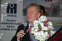 ADALET PARTİSİ - Sarıbaş'ın Cenazesi Öğlen Namazında Defnedilecek