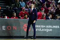 VOLKSWAGEN - THY Euroleague Açıklaması Darüşşafaka Tekfen Açıklaması 79 - Olympiacos Açıklaması 75