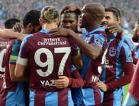 RECEP KıVRAK - Trabzonspor'un göz kamaştırıyor