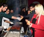 CAFER ESENDEMIR - TSYD Adana, 2018 Yılını Uğurladı