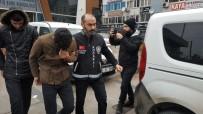 YENIKENT - Uyuşturucu Satacakları Şahsı Gasp Ettiği İddia Edilen 3 Kişi Serbest Bırakıldı