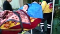 İSLAM DÜNYASI - Vücudu Yanan Erbilli Çocuk, Türkiye'de Şifa Buldu