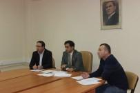 Yapı Denetim Firmalarına Bilgilendirme Toplantısı Düzenlendi