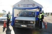 KIRMIZI IŞIK - 'Yaşam Tüneli' İle Kazalar Azalacak