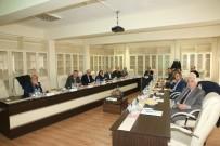 '2018 Yılı Danışma Kurulu Toplantısı'nda Önemli Kararlar Alındı
