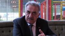ESNAF VE SANATKARLAR ODALARı BIRLIĞI - AK Parti Genel Başkan Yardımcısı Hayati Yazıcı, Rize'de