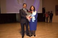 MUSTAFA ÜNAL - Akdeniz Üniversitesi'nde Akademik Tören