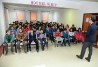 ALTıNDAĞ BELEDIYESI - Altındağ Belediyesinin Temizlik Seminerleri Sürüyor