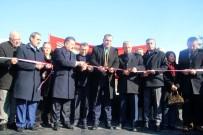 TAŞDELEN - Ata Park Ata'nın Ankara'ya Gelişinin 99. Yıl Dönümünde Törenle Açıldı