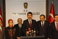 Bakan Kurum Açıklaması 'İmar Barışından 9 Milyon 500 Bin Kişi Faydalandı'