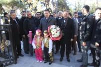 HASAN ŞıLDAK - Bakan Pakdemirli Burdur'da