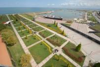 YANGIN TÜPÜ - 'Bandırma Gemi Müzesi' 500 Bin Kişiyi Ağırladı