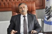 Başkan Arslanca 2018'İ Değerlendirdi
