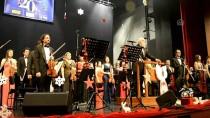 SENFONİ ORKESTRASI - BBDSO'dan Yılbaşı Özel Konseri