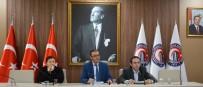 ÖĞRENCI İŞLERI - Bologna (BEK) Ve Kalite Kurulları Toplantısı Gerçekleştirildi