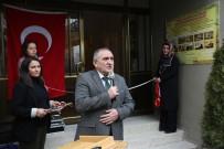 Bolu'da, Kent Müzesi Törenle Açıldı