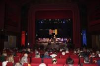 ANKARA RADYOSU - Bursa'da Gezek Konseri Coşturdu