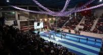 CEMAL ENGINYURT - Çekmeköy'de Kalpler Ordu Mesudiyeliler Buluşması İçin Attı