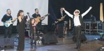 SENFONİ ORKESTRASI - Çocuklar 80-90'Lı Yılların Türküleri Ve Şarkılarını Seslendirdi