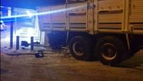 KIRMIZI IŞIK - Develi'de İlginç Kaza