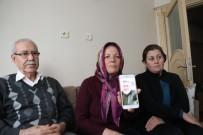 MEHMET ALI ÖZTÜRK - Dubai'de Tutuklanan İş Adamının Ailesi Devlet Büyüklerinden Yardım Bekliyor