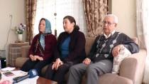 ABDULLAH ÖZTÜRK - 'Eşim 11 Aydan Beri Hücrede Tutuluyor'