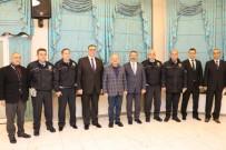 ESKİŞEHİR VALİSİ - Eskişehir Emniyetinde Ayın Personelleri Seçildi
