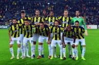 Roberto Soldado - Fenerbahçe'de 14 futbolcunun sözleşmesi sona Eriyor
