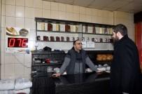 FIRINCILAR - Gönül Ekmek Projesi Gönülleri Fethediyor