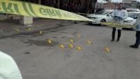 SÜLEYMAN ŞAH - İki Aile Arasında Silahlı Kavga Açıklaması 7 Yaralı
