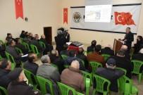 KıSA FILM - İnönü Belediyesi 2018 Yılını Değerlendirdi