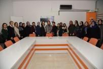 DARMADAĞıN - KADEM'den Mehmet Akif'i Anma Programı