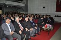 Kars'ta '2023 Eğitim Vizyonu' Tanıtım Toplantısı