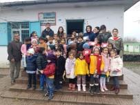 Kayapınar'da 'İyilik Yap İzi Kalsın' Projesi