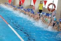 Kırklareli'de Yüzme Bilmeyen Kalmayacak