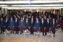 Kızıltepe'de 12 Milyon TL'lik Projede İmzalar Atıldı
