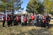 KMÜ Öğrencileri Kuşları Unutmadı