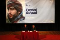 KıSA FILM - Kültür Sanat Etkinlikleri '3 Yol' Filmi İle Devam Etti
