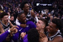 LOS ANGELES LAKERS - Los Angeles Lakers'ı Bogdan Bogdanovic Yıktı