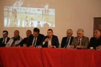 RAMAZAN AKYÜREK - Maraton Heyecanı Tüm Adana'ya Sardı