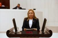 TRAFİK KANUNU - MHP Konya Milletvekili Esin Kara Açıklaması 'Vergi Ödemenin Kul Hakkı Ve Milli Ödev Olduğu Küçük Yaşta Aşılanmalı'