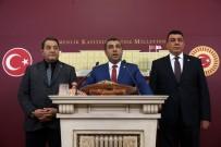 GELİR VERGİSİ - MHP'li Vekillerden Antep Fıstığı Hakkında Açıklama