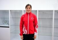 MİLLİ GÜREŞÇİ - Yasemin Adar Açıklaması 'Kadın Güreşi Adına Hiç Alınmamış Madalyayı Almak İstiyorum'