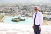 ORMAN VE SU İŞLERİ BAKANLIĞI - Pamukkale Belediyesi 2018 Yılına Projeleri İle Damga Vurdu